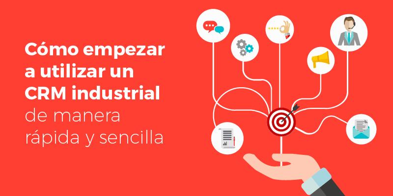 crm industrial