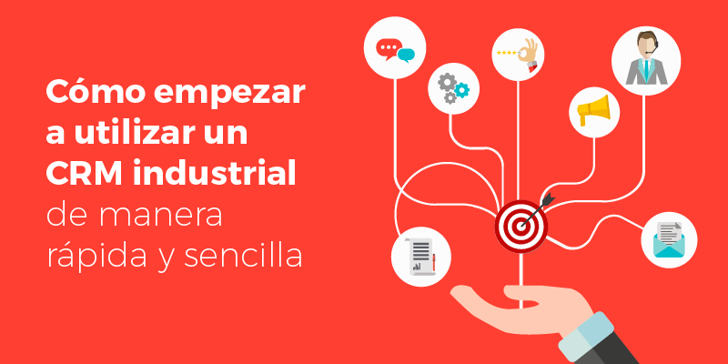 crm industrial