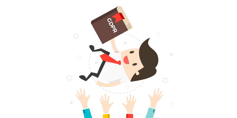 GDPR para profesionales de marketing B2B