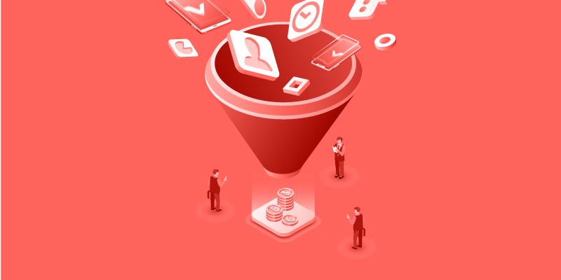 Crear un Funnel de Ventas B2B en LinkedIn