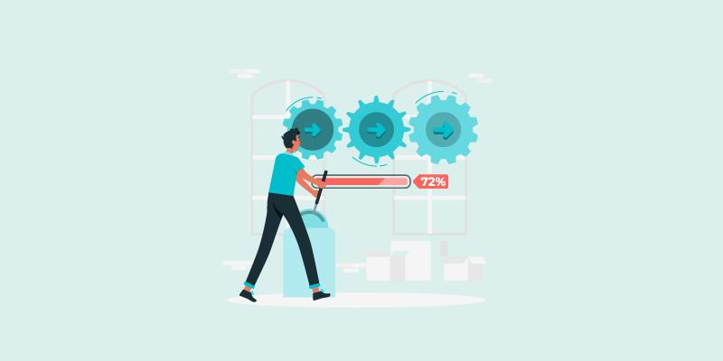 Plan de transformación digital: tareas pendientes de marketing y ventas en el sector B2B para 2021