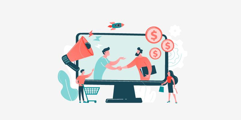 Cómo crear un procedimiento desde ventas para ofrecer un contenido de valor y especializado