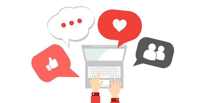 Blog B2B y redes sociales, la combinación perfecta para atraer clientes