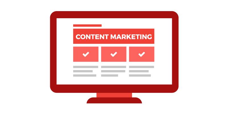 Tendencias del Content Marketing