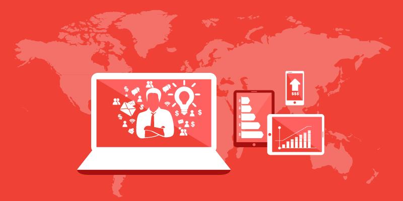 Incrementar base de datos plan marketing internacional