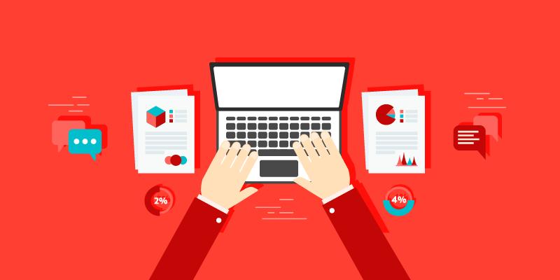 Cómo escribir un blog si eres una empresa industrial