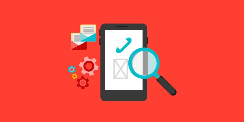 Captar contactos desde una web del sector industrial