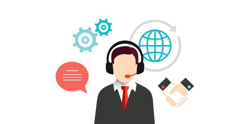 Cómo enviar clientes a los distribuidores