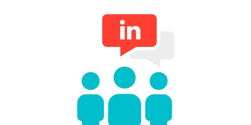 usar LinkedIn en empresas TIC