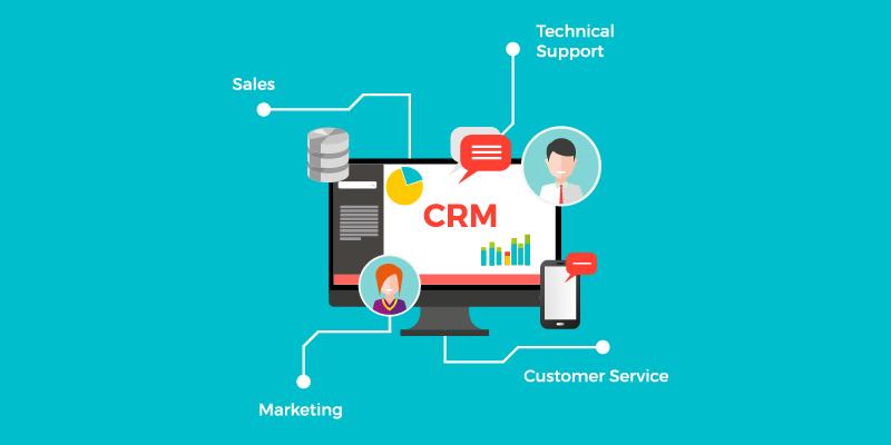 CRM para B2B: Cómo optimizar tu fuerza comercial
