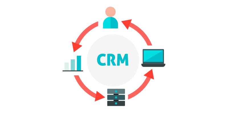 gestión de clientes con CRM