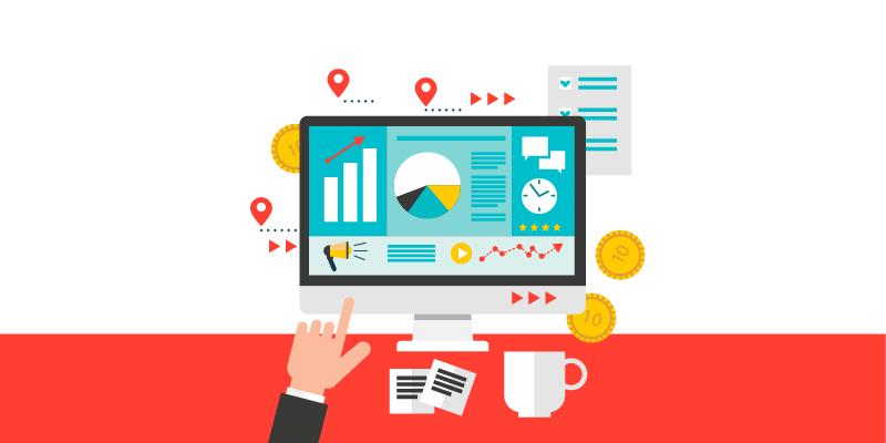 Cómo digitalizar las ventas comerciales en empresas industriales