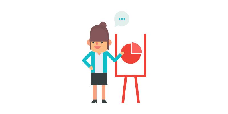 Herramientas para crear presentaciones eficaces