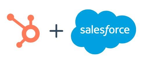 hubspot y salesforce