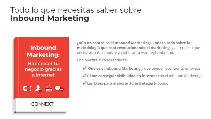 inbound marketing - ebook