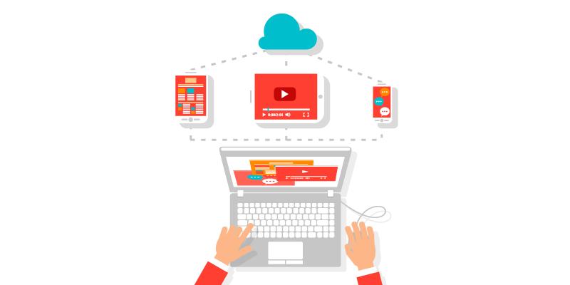 ejemplos marketing de contenidos TIC