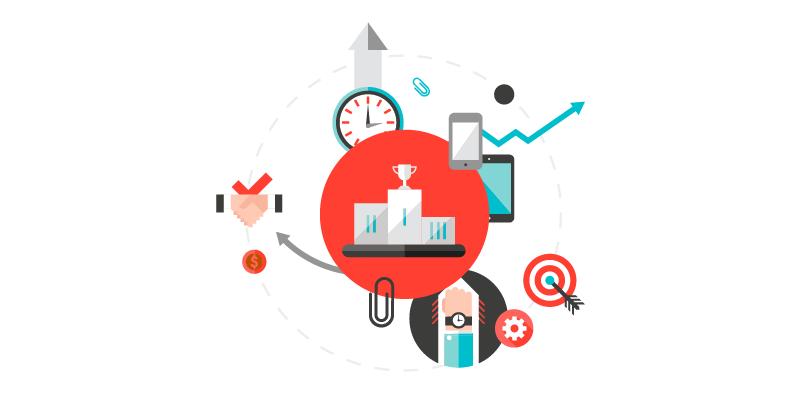 Marketing Ferial: Cómo sacarle el máximo a las ferias industriales con Internet