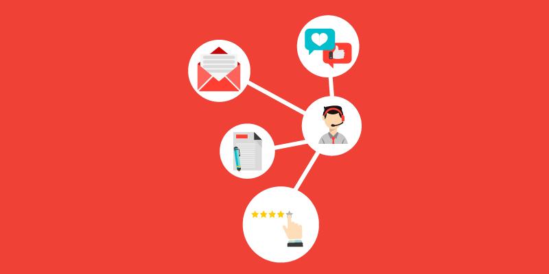 4 ejemplos de marketing relacional en internet