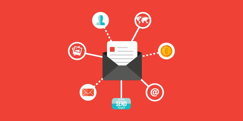 newsletters en la comunicación B2B