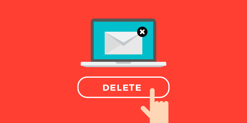 Outbound email marketing