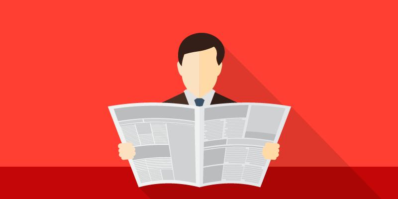 Descárgate nuestra plantilla de nota de prensa para empresas