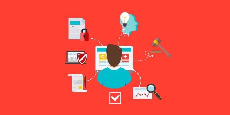 Cómo afectan los reglamentos de datos a tu página web o app