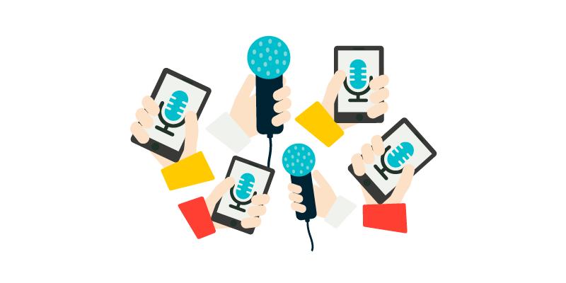Relaciones públicas en empresas: cómo tratar con periodistas
