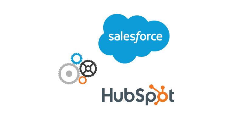 Cómo integrar Salesforce con Hubspot
