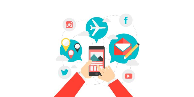 Social Media en Marketing Industrial