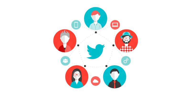 Twitter en empresas TIC
