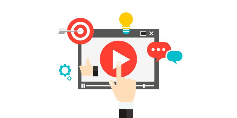 Vídeos sobre marketing y ventas