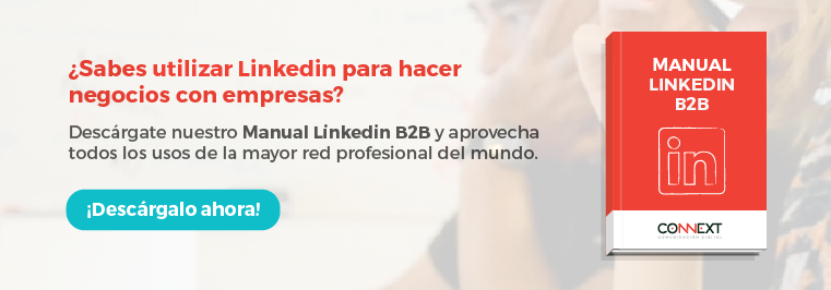 Manual LinkedIn