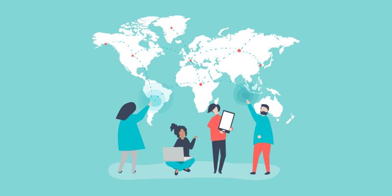 Ideas para impulsar tu marketing internacional (y cómo financiarlo)